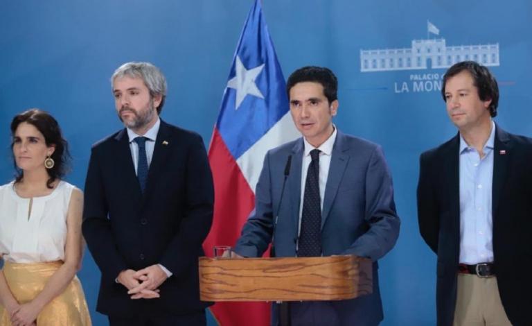 Gobierno presenta Plan de Protección del Empleo y Recuperación Económica