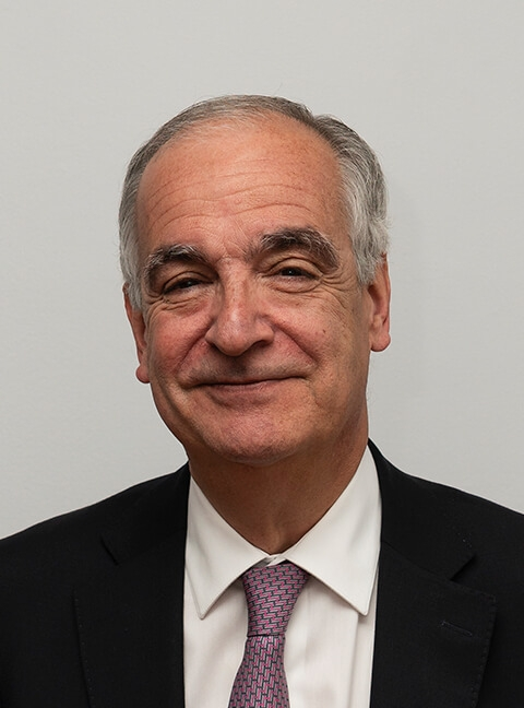 Gustavo Ahumada B.