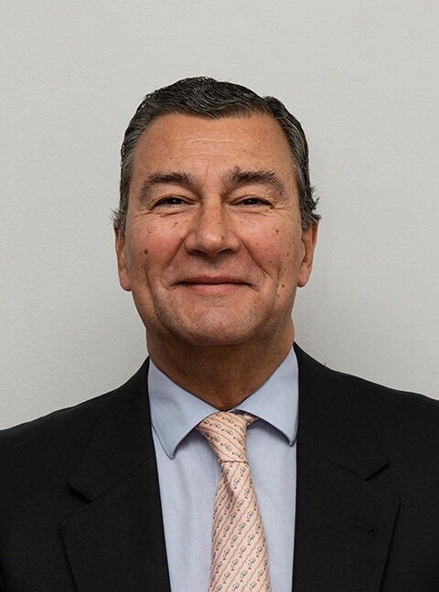 Gonzalo Martino G.