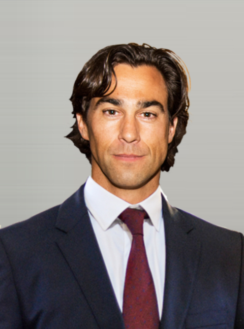 Gonzalo Martino B.