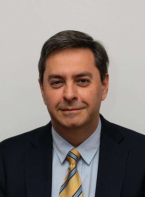 Mauricio Paine B.
