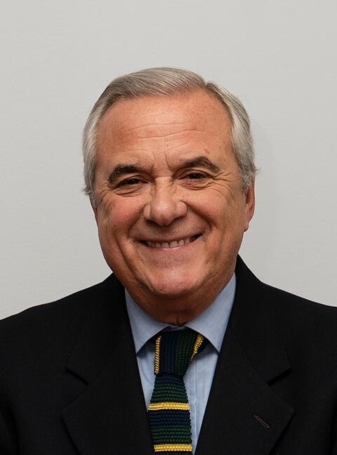 Cristián Silva B.