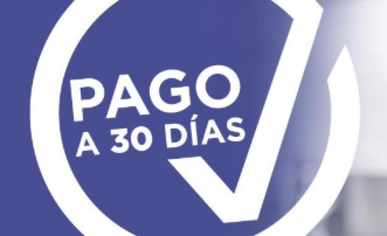 Gobierno despacha al Congreso Ley corta para anticipar entrada en vigencia del Pago a 30 Días