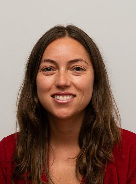 Carolina Matus D.